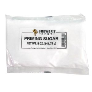Beer and Wine Corn Sugar- 5 oz