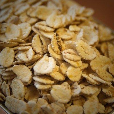 LD Carlson Briess Flaked Barley