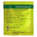 Fermentis Safcider Dry Cider Yeast - 5 gram