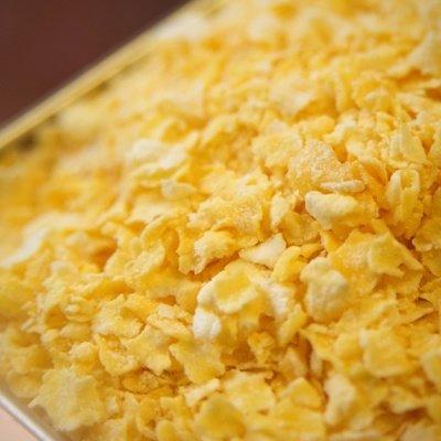 LD Carlson Non-GMO Flaked Corn