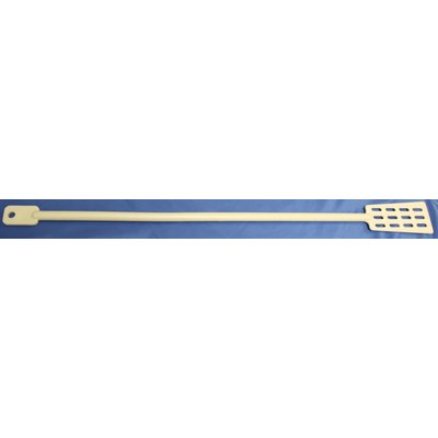"""Beer and Wine Plastic Paddle-24"""""""