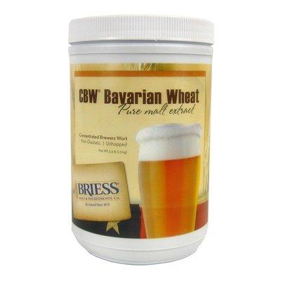 Briess Briess Bavarian Wheat LME; 3.3 lbs