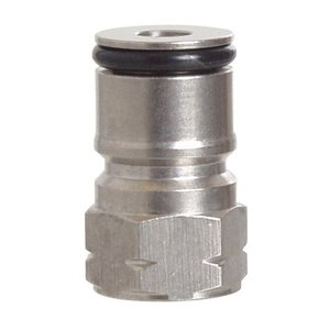 Beer and Wine Ball Lock Replacement Post - Gas