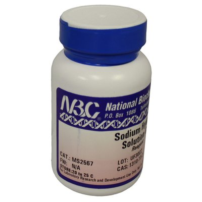 LD Carlson Sodium Hydroxide-Cleanser
