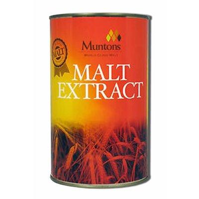 Munton's Muntons Extra Light LME; 3.3 lbs