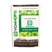 Beer and Wine Citra Hops-Whole Leaf