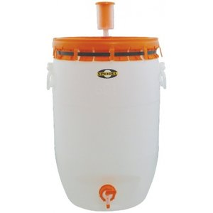 Beer and Wine Speidel Fermentor - 60 L (15.9 gal)