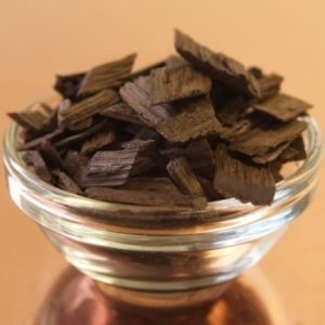 Beer and Wine American Oak Chips-Dark Toast; 4 oz