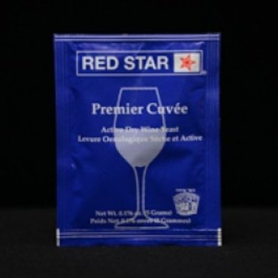 Beer and Wine Premier Cuvee -Active Dry Wine yeast