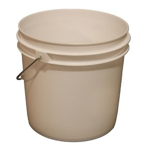 Brewer's Best 2 Gallon Fermenting Bucket