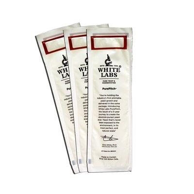 White Labs White Labs British Ale - WLP005