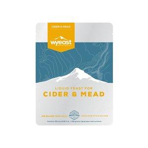 Wyeast Wyeast Cider Yeast 4766