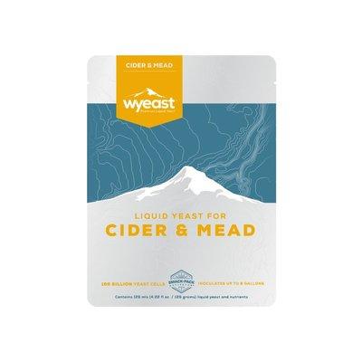 Beer and Wine Wyeast Cider Yeast 4766