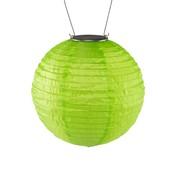 Home and Garden Soji Solar Lantern - Green