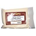 Munton's Muntons Plain Light DME; 1 lb