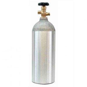 Indoor Gardening CO2 Tank Purchase- 5lb