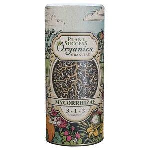 Indoor Gardening Plant Success Organic Granular Mycorrhizae - 1 lb