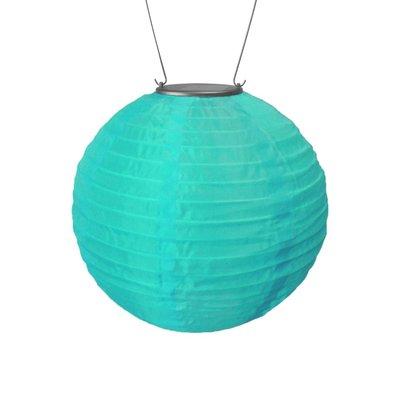 Soji Soji Solar Lantern - Mint