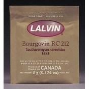 Beer and Wine Lalvin RC-212