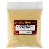 Munton's Muntons Plain Dark DME; 3 lbs