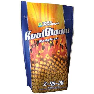Indoor Gardening General Hydroponics KoolBloom Ripening Formula Dry - 2.2lb