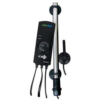 Indoor Gardening Aqua Heat Titanium Heater-200w