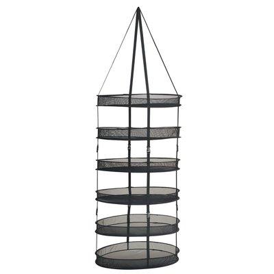 """Indoor Gardening Hangtime Drying Rack-Medium 24"""""""