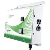 Indoor Gardening Titan Controls Helios 4 Lighting Controller - 4 Light 240v w/ Trigger Cord