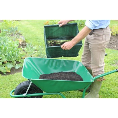 Outdoor Gardening Easy Riddle Garden Soil Sieve