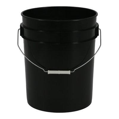 Gro Pro Black Bucket - 5 gallon