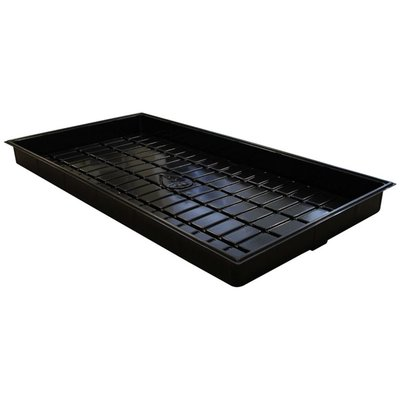 Indoor Gardening Botanicare Grow Tray 4 ft x 8 ft ID - Black