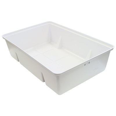Indoor Gardening Botanicare 70 Gallon Reservoir - White