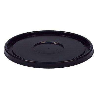 Gro Pro Black Bucket Lid