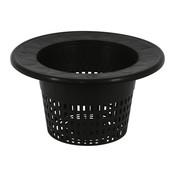 """Indoor Gardening Mesh Pot / Bucket Lid-8"""""""