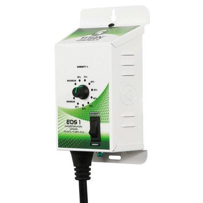 Indoor Gardening Titan EOS 1- Humidity Controller