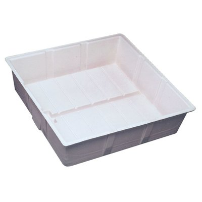 Botanicare Botanicare Grow Tray 2 ft x 2 ft ID - White