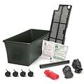 Outdoor Gardening Earth Box Ogranic - Green