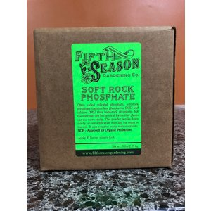 Outdoor Gardening Soft Rock Phosphate - 5lb