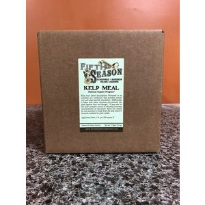 Outdoor Gardening Kelp Meal - 5 lb