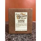 Outdoor Gardening Garden Sulfur - 5 lb