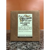 Fifth Season Gardening Co Dolomitic Lime (Pulverized) - 5lb