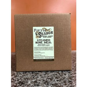 Outdoor Gardening Steamed Bone Meal  - 5 lb