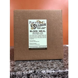 Fifth Season Gardening Co Blood Meal - Organic - 5lb