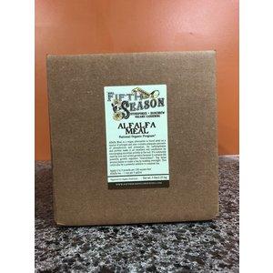 Fifth Season Gardening Co Alfalfa Meal - Organic -5lb
