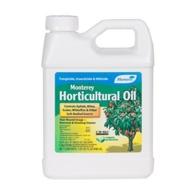 Pest and Disease Monterey Horticultural Oil