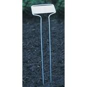 Kinsman Co Zinc Plant Markers - 10 inch