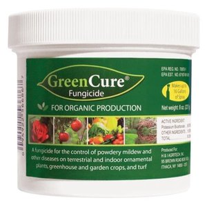 Pest and Disease GreenCure Fungicide - 8 oz