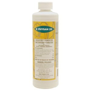 Pest and Disease Physan 20 Concentrate