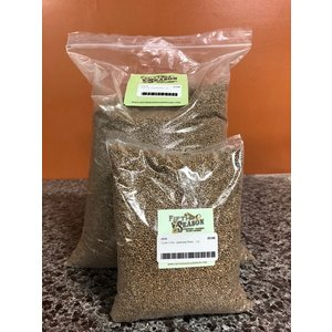 Outdoor Gardening Cover Crop-Japanese Millet; 1lb