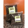 Outdoor Gardening Organic Buckwheat Cover Crop - 1 lb